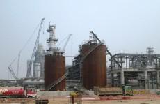 Bộ TN-MT kiểm tra nước quanh đường ống Lọc hóa dầu Nghi Sơn
