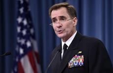 Mỹ kêu gọi Thổ Nhĩ Kỳ tập trung vào diệt IS
