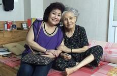 Thanh Hằng, Phượng Liên, Châu Thanh ăn Tết quê nhà