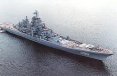 Nga sắp đóng siêu tàu chiến mang 200 tên lửa