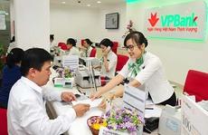 VPBank đạt gần 90% kế hoạch huy động vốn cả năm