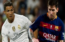 Messi và Ronaldo: Những con số làm nên sự vĩ đại