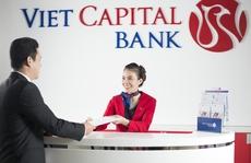 Viet Capital Bank triển khai nhiều dịch vụ điện tử