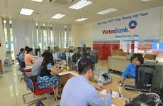 Vietinbank 9 tháng lãi gần 6.500 tỉ đồng