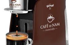 """Độc đáo """"Phin Điện""""  CAFÉ de NAM"""