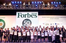 PVN có 4 đơn vị vào Top 50 công ty niêm yết tốt nhất