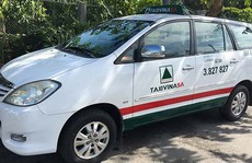 Khai trương chi nhánh Taxi Vinasa  tại TP Cần Thơ
