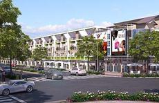 LDG Group mở bán nhà phố thương mại tại Đồng Nai