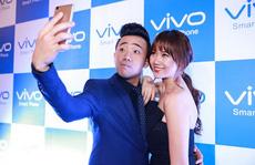 Vivo Smartphone chọn Trấn Thành là đại sứ sản phẩm