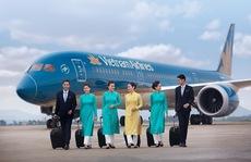 Vietnam Airlines tăng tải cao điểm hè