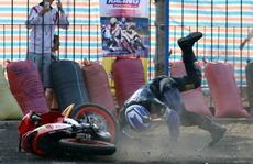 Chuẩn hóa đường đua xe máy
