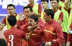 Top 5 siêu phẩm futsal trong tuần: Quốc Nam cạnh tranh Falcao