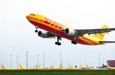 DHL Express điều chỉnh giá cước trong năm 2017