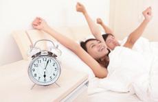 6 lý do thức dậy lúc 6h thay đổi cuộc đời