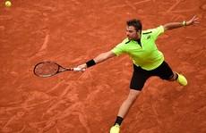 Wawrinka đại chiến Murray, Stosur tạo sóng Roland Garros