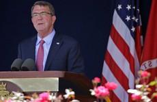 Mỹ tới Shangri-La, sẵn sàng khuấy động biển Đông