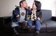 Cặp đôi cao chưa đầy 90 cm sắp kết hôn