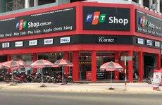 Tại FPT Shop lượng đặt mua iPhone 7/7Plus gấp 4 lần iPhone 6s/6s Plus