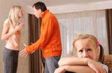 """""""Mùa"""" ly hôn"""