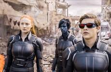 """""""X-Men: Apocalypse"""" chỉ ấn tượng kỹ xảo và âm thanh!"""