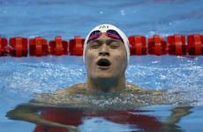 Sun Yang thảm bại, bơi lội Trung Quốc muối mặt rời Olympic