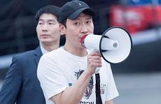 'Thiên vương' Lê Minh nhận trách nhiệm vụ hủy sô phút chót