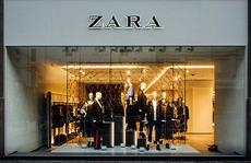 Zara khai trương cửa hàng đầu tiên tại Việt Nam