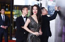 Trương Ngọc Ánh, Kim Lý mang 'Hương Ga' đến Bắc Kinh