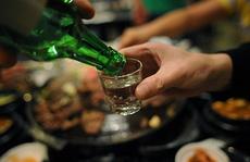 Con đường dẫn đến ung thư của rượu