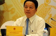 Bộ trưởng TN-MT: Đưa tin thất thiệt vụ ông Nguyễn Xuân Quang sẽ bị xử lý