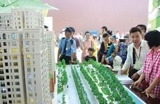 Doanh nghiệp bất động sản khó vay lãi suất thấp