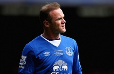 Hủy du đấu hè, Rooney chuẩn bị trở lại Everton