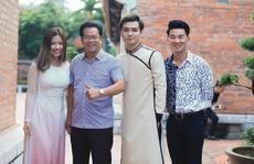 Nghệ sĩ Hà Nội tề tựu trong lễ giỗ Tổ nghề sân khấu