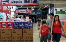Vì sao Bộ Công Thương họp khẩn trước 'cơn lốc' hàng Thái Lan?