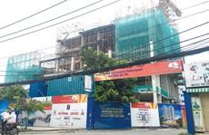 Khu Tây Sài Gòn nóng 'cuộc chiến' căn hộ giá rẻ