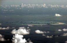 Mỹ sẽ ngăn Trung Quốc chiếm đảo ở biển Đông