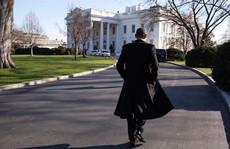 Chiêu 'độc' của nhiếp ảnh gia theo sát ông Obama