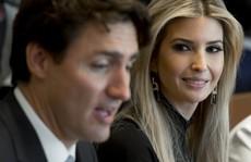 Sức hút khó cưỡng của thủ tướng Canada
