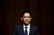 13 luật sư 'dàn trận' cứu 'Thái tử' Samsung