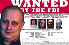 Tin tặc bị truy nã gắt nhất thế giới 'sống nhàn nhã tại Nga'