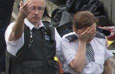 Vì sao cảnh sát Anh không được trang bị súng?