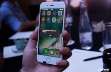 Lừa bán iphone 7 giá cả chục triệu đồng