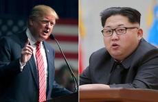 'Không còn gì để mất', Triều Tiên không tiếc lời miệt thị ông Donald Trump