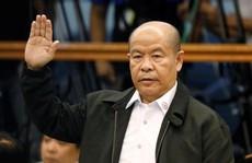 Cựu thành viên 'biệt đội tử thần' trốn khỏi Philippines