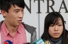 Hồng Kông bắt 2 nghị sĩ 'phỉ báng Trung Quốc' khi tuyên thệ