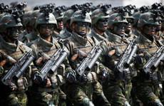Bí ẩn lực lượng đặc nhiệm Triều Tiên