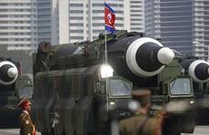 Triều Tiên thực chất đã thử tên lửa thành công?