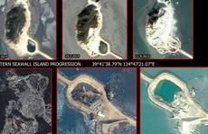 Triều Tiên xây đảo nhân tạo làm gì?
