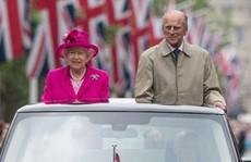"""Phu quân nữ hoàng Elizabeth II lui về """"ở ẩn"""""""