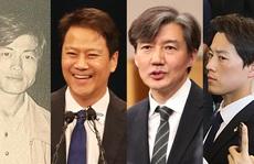 Ê kíp 'ưa nhìn' quanh tân tổng thống Hàn Quốc